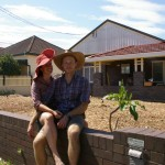The Farmer and her Husband