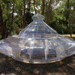 Jacque Drinkall's spaceship