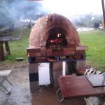 Rainy Day Pizza Party