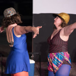 "Maria White and Emma McManus ""America! (On Ice!)"""